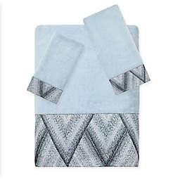 Croscill® Echo Bath Towel Collection