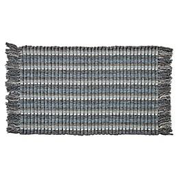B. Smith® Silk Rib 1'9 x 2'10 Accent Rug