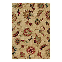 Orian Rugs London 9' x 13' Area Rug in Bisque