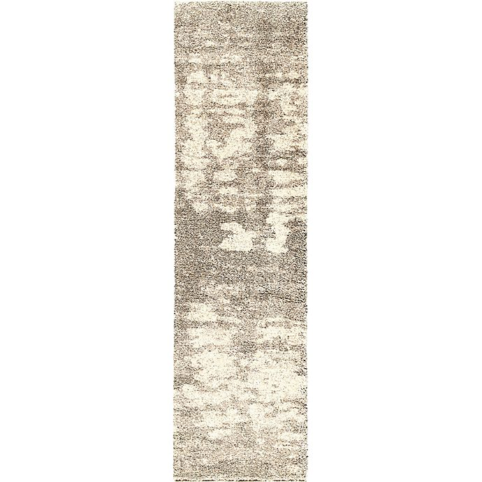 Alternate image 1 for Orian Rugs Rada 8' Runner in Taupe