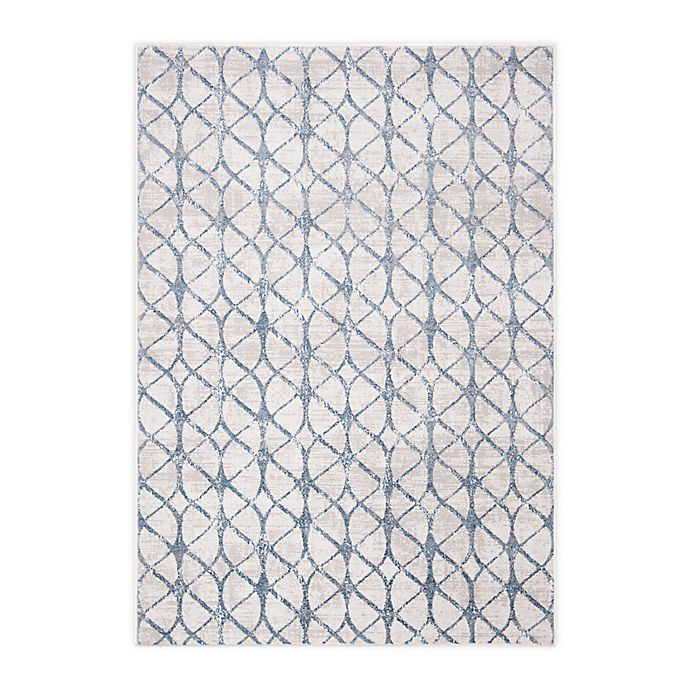 Alternate image 1 for Safavieh Amelia Ruth 6' x 9' Handcrafted Area Rug in Grey