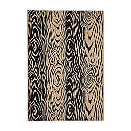 Martha Stewart by Safavieh Artemis 8' x 11'2 Area Rug in Black