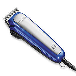 Andis® EasyClip Ultra Clip 10-Piece Home Pet Clipper Kit in Blue/Silver