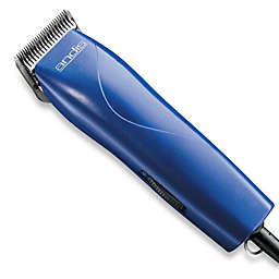 Andis® EasyClip ProPet 12-Piece Home Clipper Kit in Blue