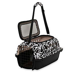 Curvations 19-Inch Top Load Pet Carrier