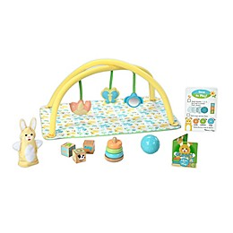 Melissa & Doug® Mine to Love Toy Time 16-Piece Playset