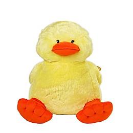Melissa & Doug® Jumbo Ducky Plush Toy