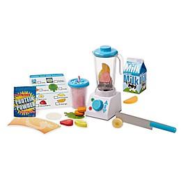 Melissa & Doug® Smoothie Maker 24-Piece Blender Playset