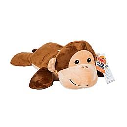 Melissa & Doug® Cuddle Monkey Plush Toy