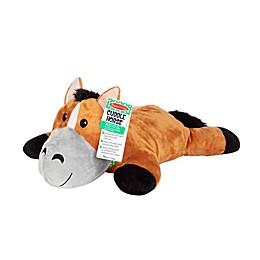Melissa & Doug® Cuddle Horse Plush Toy