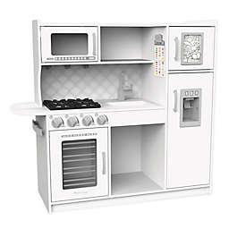 Melissa & Doug® Chef's Kitchen Play Kitchen in Cloud