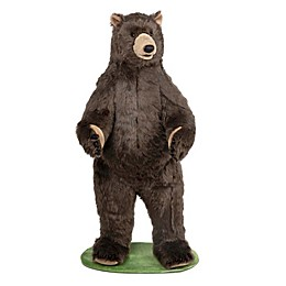 Melissa & Doug® Plush Grizzly Bear