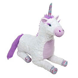 Melissa & Doug® Jumbo Misty Unicorn Plush Toy