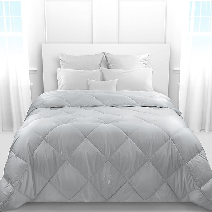 Alternate image 1 for Lauren Ralph Lauren Duck Feather Down Comforter