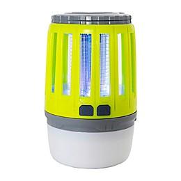 iTerminate Mini Bug Zapper Lantern