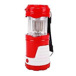 iTerminate Retractable Bug Zapper Lantern