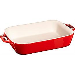 Staub® Ceramic Rectangular Baking Dish