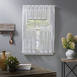 Fairview Window Curtain Collection