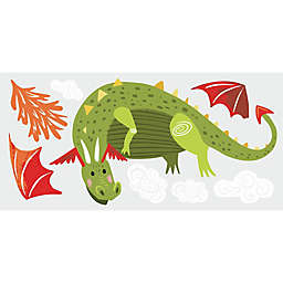 RoomMates® Dragon Peel & Stick Giant Wall Decal