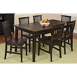 Home Styles Arts Crafts Dining Collection