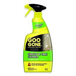 GOO GONE® Grout Clean & Restore 28-Ounce Spray Bottle