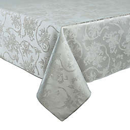 Christmas Ribbons Table Linen Collection