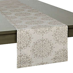 Winter Sparkle 72-Inch Table Runner in Winter