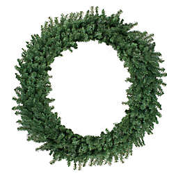 Northlight Canadian Pine Artificial Christmas Wreath