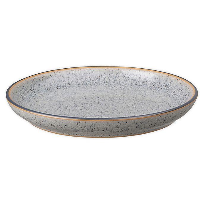 Alternate image 1 for Denby Studio Grey Appetizer Plates (Set of 4)