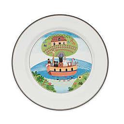 Villeroy & Boch Design Naif Noah's Ark Dinner Plate