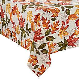Saro Lifestyle Autumn Tablecloth