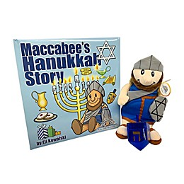 Maccabees Hanukkah Gift Set