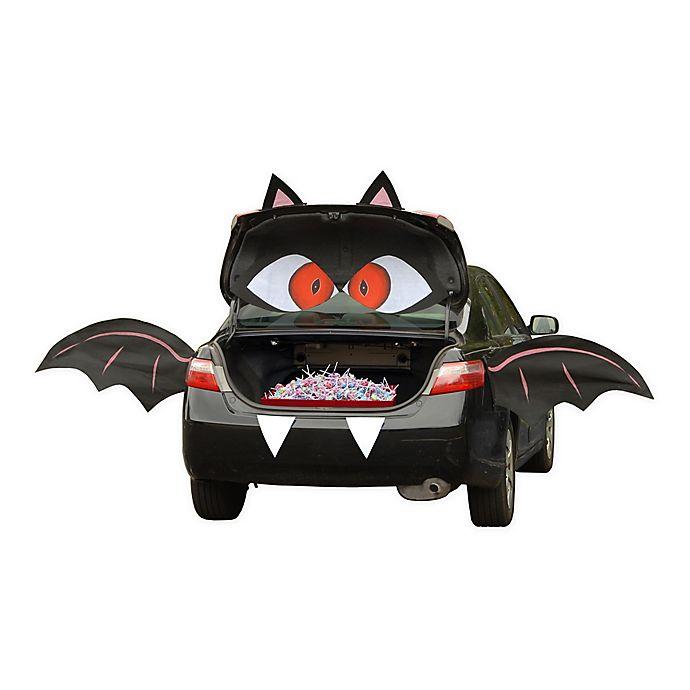 Alternate image 1 for National Tree Company Tricky Trunks™ Bat Halloween Car Kit in Black