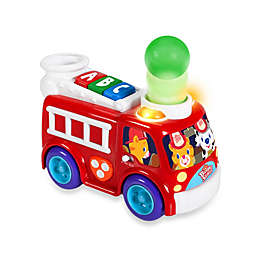 Bright Starts™ Having a Ball™ Roll & Pop Fire Truck™
