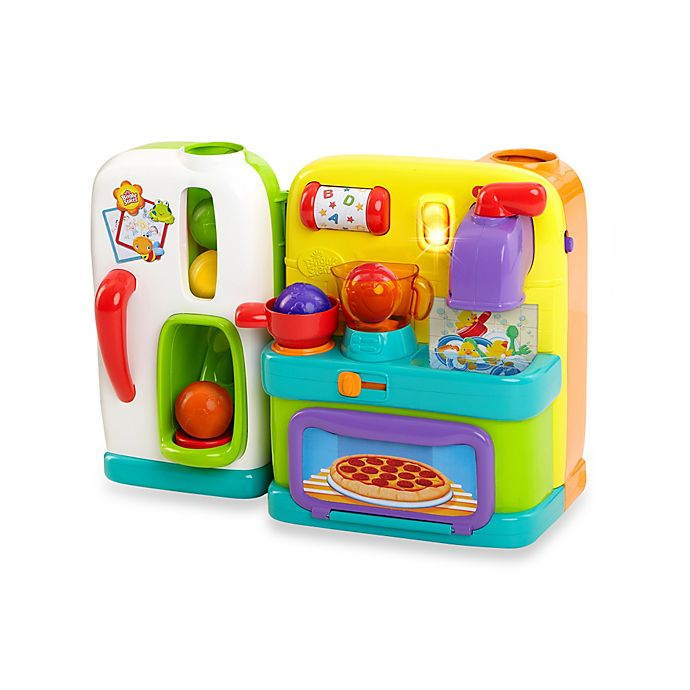 Bright Starts™ Having a Ball™ Get Cookin\' Kitchen™