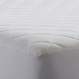 Wamsutta® Waterproof Cotton Mattress Pad