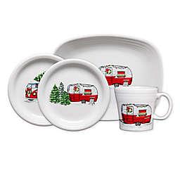 Fiesta® Christmas Trailer Dinnerware Collection