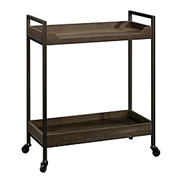 Sauder® North Avenue Cart in Oak