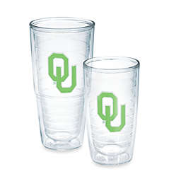 Tervis® University of Oklahoma Sooners Emblem Tumbler in Neon Green