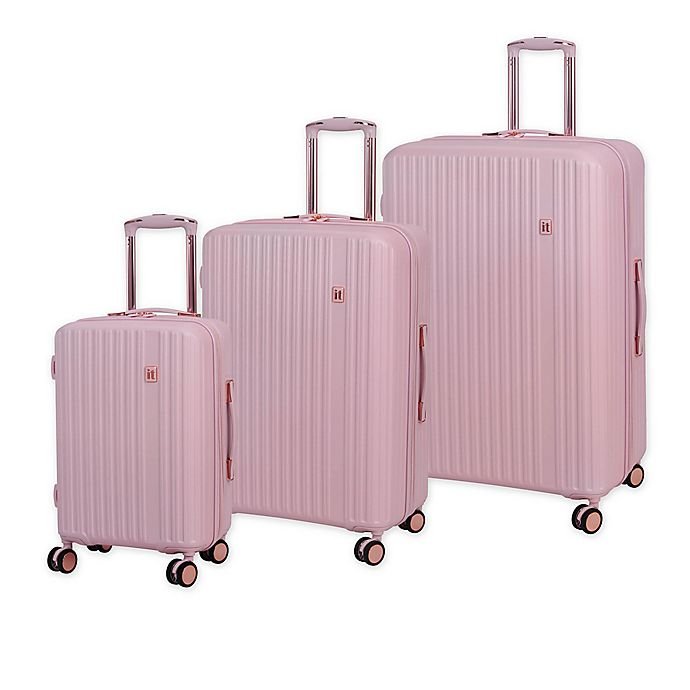 Alternate image 1 for it Luggage Luxuriant Hardside Luggage Collection