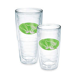 Tervis® University of Missouri Tigers Emblem Tumbler in Neon Green