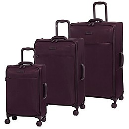 it Luggage Lustrous Luggage Collection