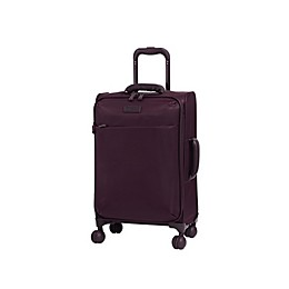 it Luggage Lustrous 22-Inch Spinner Carry On Luggage