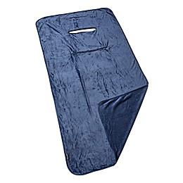Travelrest® Wrap™ 4-in-1 Travel Blanket
