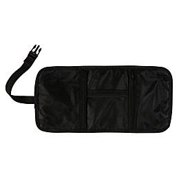 G-Force Tech Accessory and Wire Organizer in Black