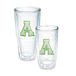 Tervis® Appalachian State University Mountaineers Emblem Tumbler in Neon Green