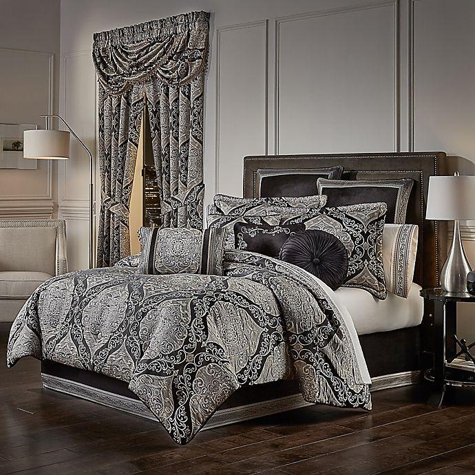 Alternate image 1 for J. Queen New York™ Vera 4-Piece Comforter Set