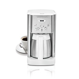 Cuisinart® Brew Central Thermal 10-Cup Coffee Maker
