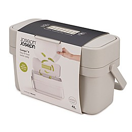 Joseph Joseph® Compo™ 4 Food Waste Caddy in White