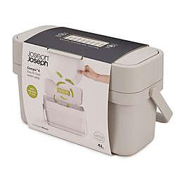 Joseph Joseph® Compo™ 4 Food Waste Caddy in White